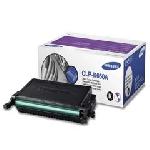 Toner B L pour Samsung CLP-610 CLP660 CLX-62XX