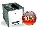 Imprimante Laser couleur Konica Minolta Magicolor 5430-DL Konica Laser-Store