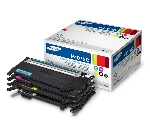 Kit 4 toners pour Samsung 320/325/318 Konica Laser-Store