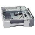 Conducteur d'entrée inférieur pour Konica 5430 Konica Laser-Store
