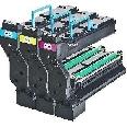 Kit toners L pour Konica 4650-EN / 4650-DN / 4690-MF / 4695-MF