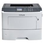 Imprimantes KONICA LEXMARK MS610-DN