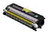 Toner Y L pour Konica 1600W/1650/1680/1690 Konica Laser-Store