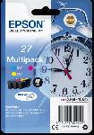 27 MULTIPACK L pour EPSON 3620DWF Konica Laser-Store