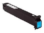 Toner C pour Konica  8650-DN Konica Laser-Store